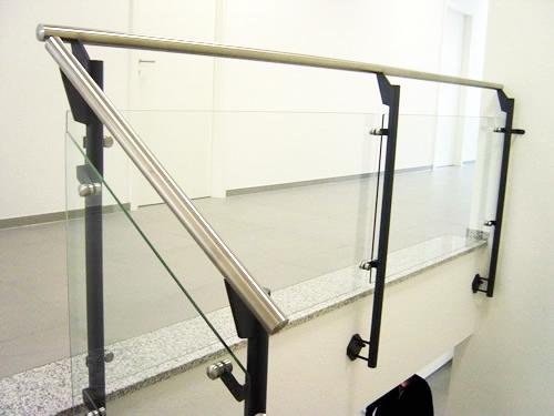 reiter metallbau gel nder und treppen. Black Bedroom Furniture Sets. Home Design Ideas